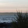Marina Beach SunSet 1