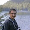 Me By Lake